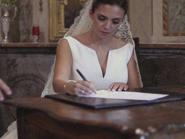 La boda de Fº Javier y Sara en Granada, Granada 39