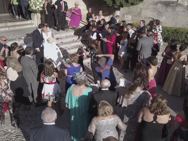 La boda de Fº Javier y Sara en Granada, Granada 45