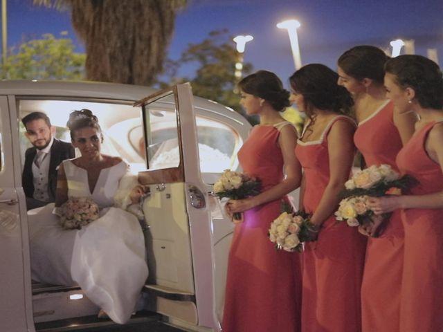 La boda de Fº Javier y Sara en Granada, Granada 49