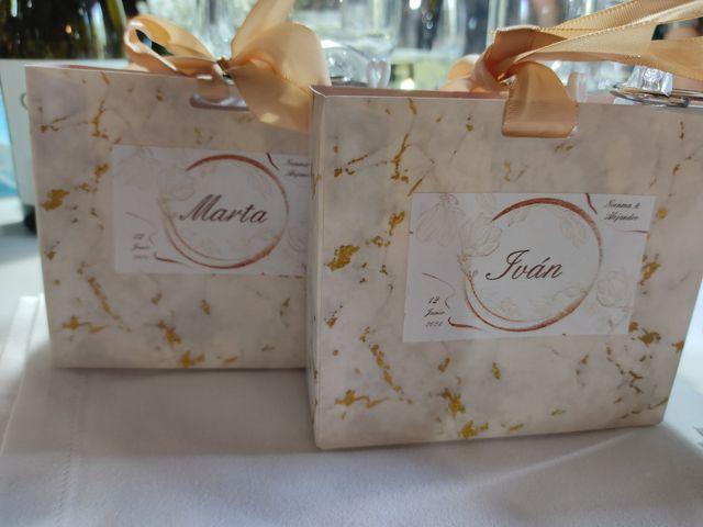 La boda de Alejandro y Noenma en Pinilla Del Valle, Madrid 6