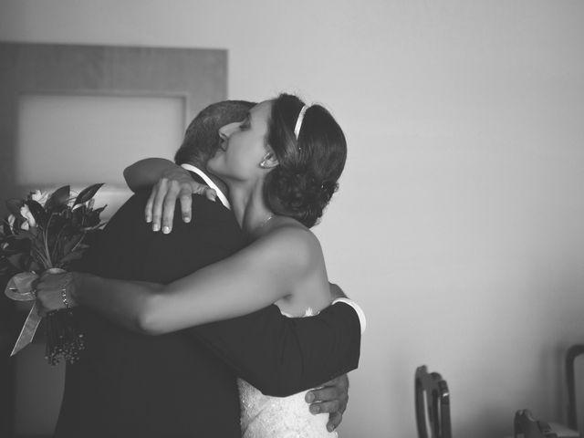 La boda de Samuel y Adriana en Segovia, Segovia 12