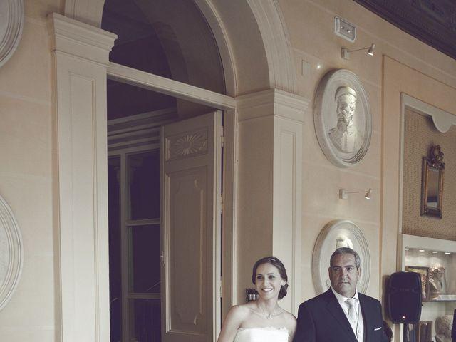 La boda de Samuel y Adriana en Segovia, Segovia 19