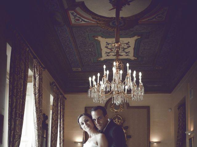 La boda de Samuel y Adriana en Segovia, Segovia 26