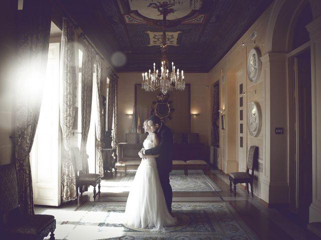 La boda de Samuel y Adriana en Segovia, Segovia 27
