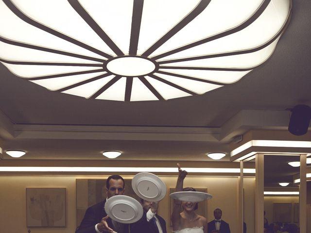 La boda de Samuel y Adriana en Segovia, Segovia 39