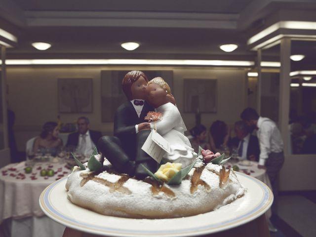 La boda de Samuel y Adriana en Segovia, Segovia 41