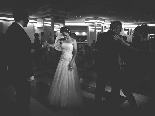 La boda de Samuel y Adriana en Segovia, Segovia 46