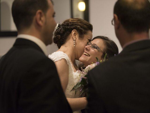 La boda de César y Arancha en Chinchon, Madrid 16