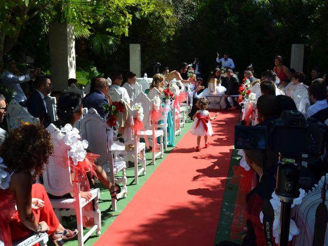 La boda de Thiago y Susi  en O Porriño, Pontevedra 3