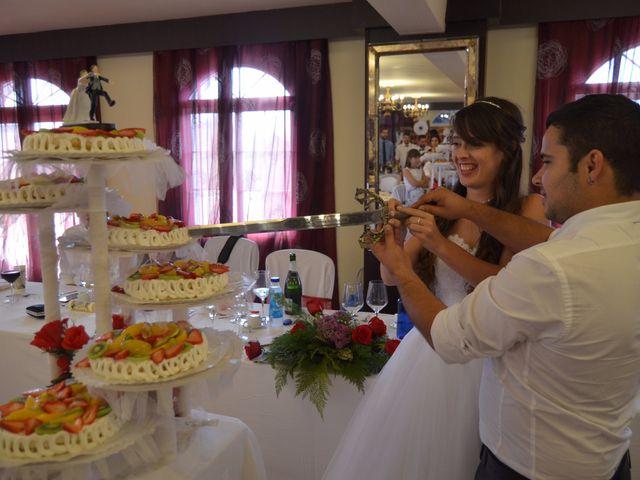 La boda de Susi  y Thiago