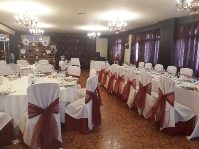 La boda de Thiago y Susi  en O Porriño, Pontevedra 10