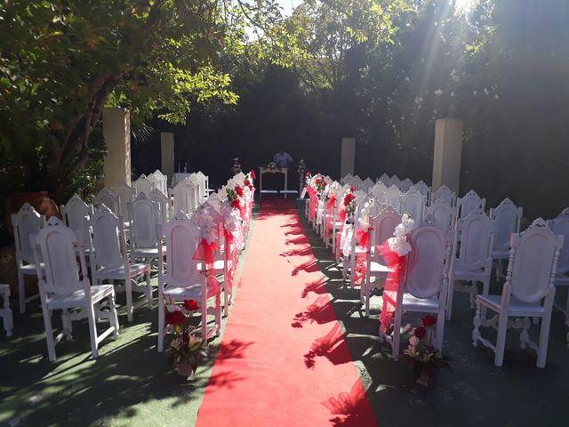 La boda de Thiago y Susi  en O Porriño, Pontevedra 11