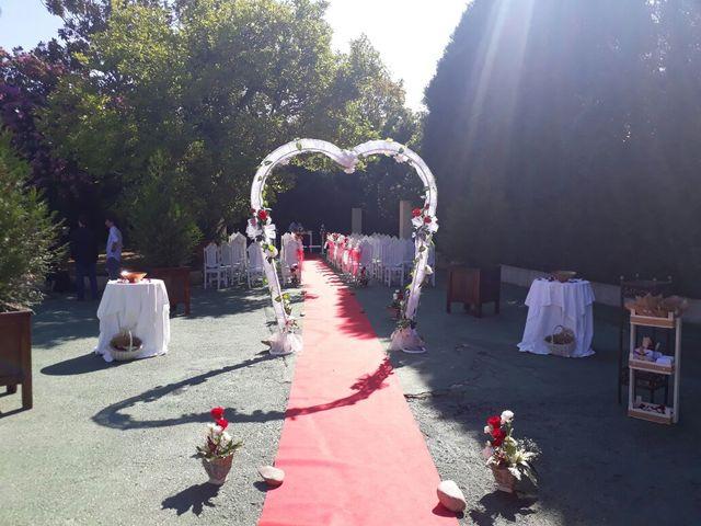 La boda de Thiago y Susi  en O Porriño, Pontevedra 12
