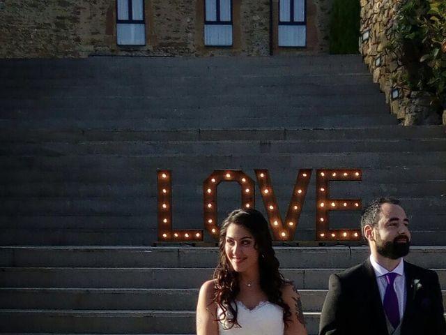 La boda de Dani y Mery en Oviedo, Asturias 4