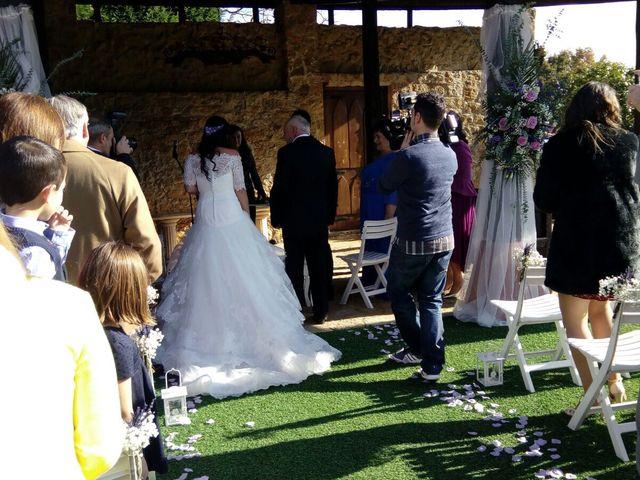 La boda de Dani y Mery en Oviedo, Asturias 1