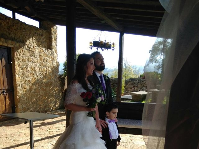 La boda de Dani y Mery en Oviedo, Asturias 5