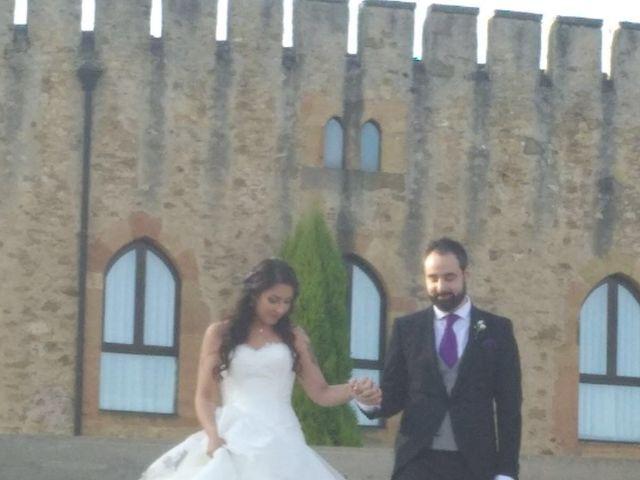 La boda de Dani y Mery en Oviedo, Asturias 6