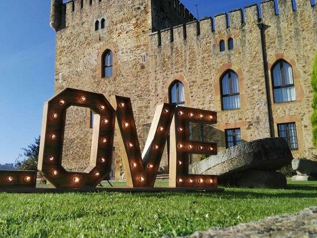 La boda de Dani y Mery en Oviedo, Asturias 2