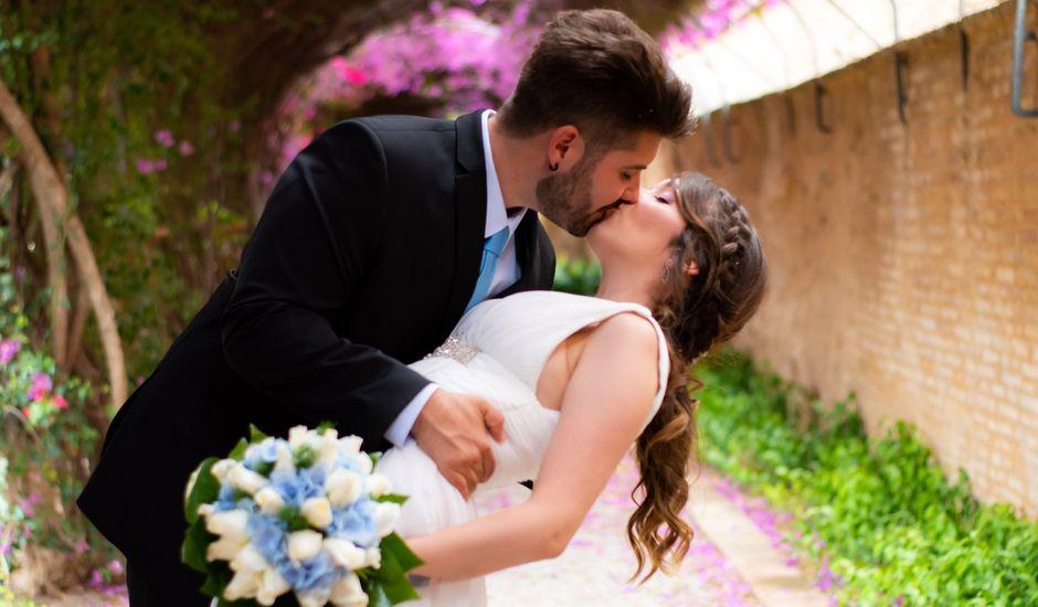 La boda de Kevin y Carolina en Valencia, Valencia