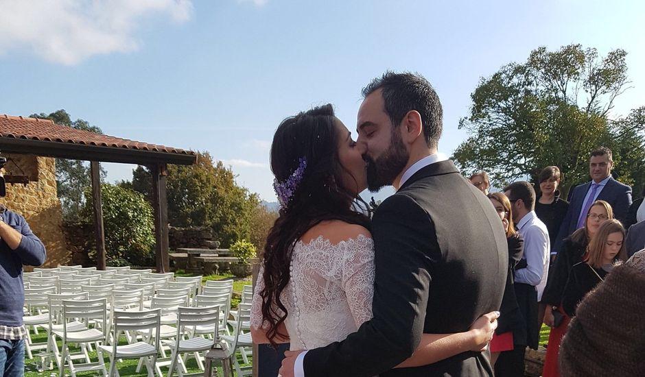 La boda de Dani y Mery en Oviedo, Asturias