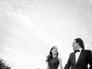 La boda de Ana Sofía y Javier 1