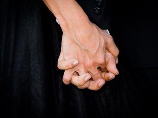 La boda de Ana Sofía y Javier 3