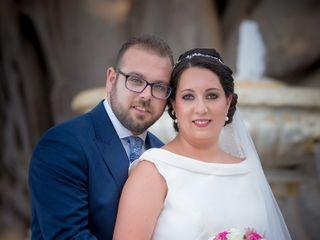 La boda de Angelita y Francisco 2
