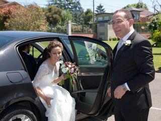 La boda de Celia y Santi 3