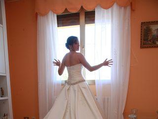 La boda de Vanesa y Lino 3