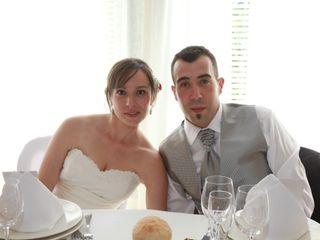 La boda de Vanesa y Lino