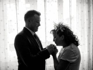 La boda de Tamara y Alex 2