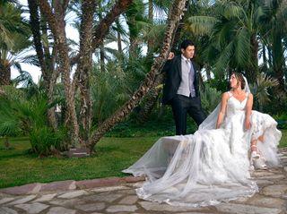 La boda de Laura y Juanfran