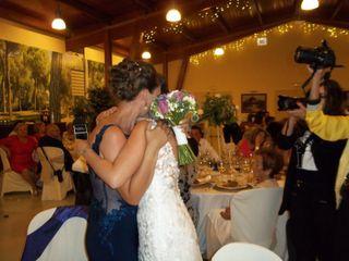 La boda de Raquel  y Javi 3