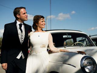 La boda de Maria Jose y Hector  2