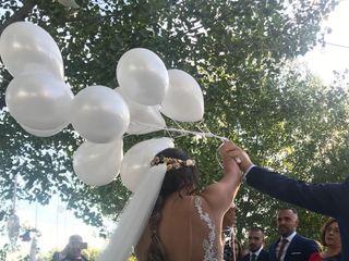 La boda de Jesica  y Ramón  2