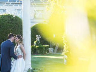 La boda de Lucia y Paco