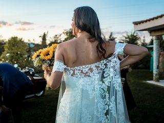 La boda de Cristina y Manuel 2