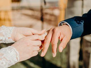 La boda de Mari y Álvaro  2