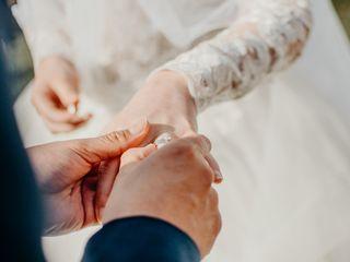 La boda de Mari y Álvaro  3