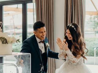 La boda de Mari y Álvaro
