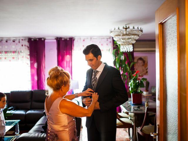 La boda de Raúl y Eva en Beniparrell, Valencia 7