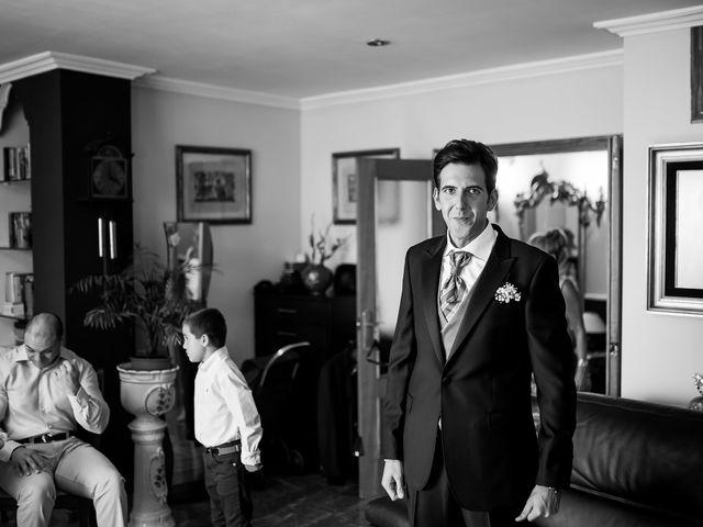 La boda de Raúl y Eva en Beniparrell, Valencia 8