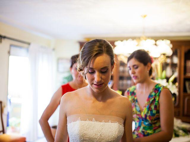 La boda de Raúl y Eva en Beniparrell, Valencia 11