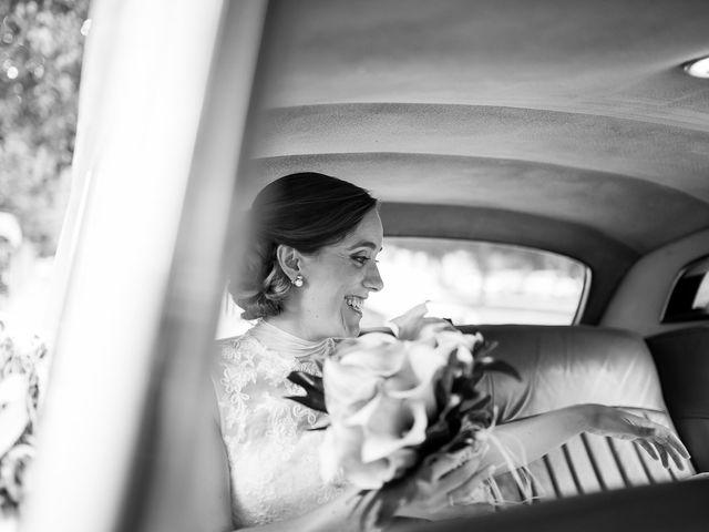 La boda de Raúl y Eva en Beniparrell, Valencia 16