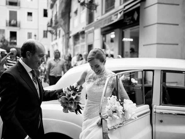 La boda de Raúl y Eva en Beniparrell, Valencia 18