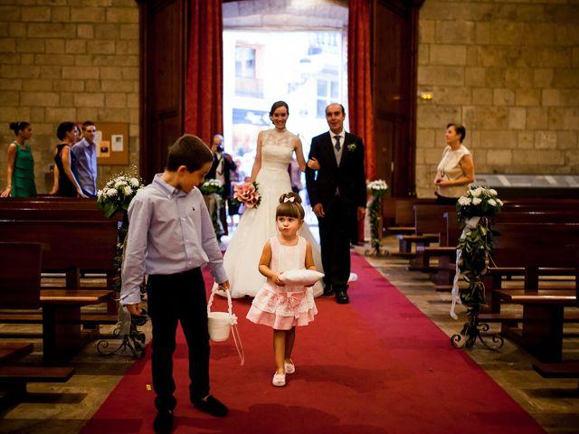 La boda de Raúl y Eva en Beniparrell, Valencia 19