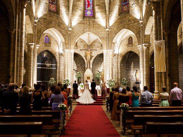 La boda de Raúl y Eva en Beniparrell, Valencia 20