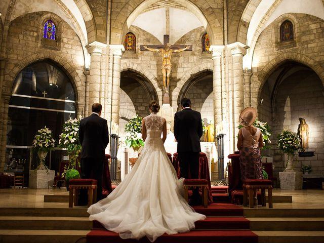 La boda de Raúl y Eva en Beniparrell, Valencia 21