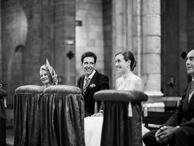La boda de Raúl y Eva en Beniparrell, Valencia 22
