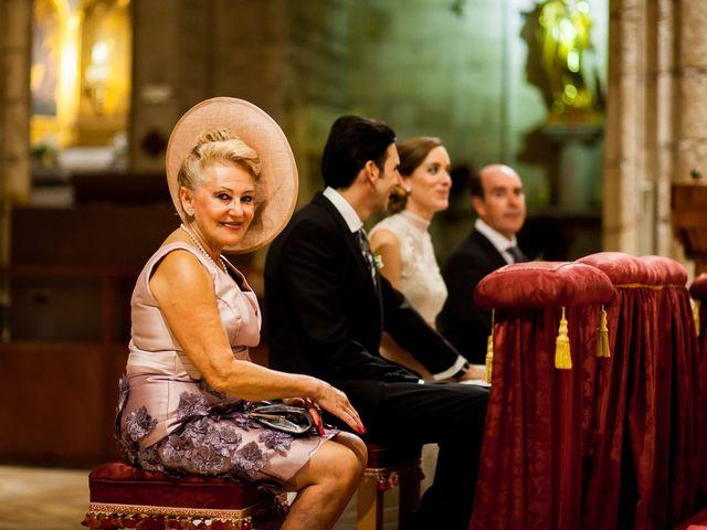 La boda de Raúl y Eva en Beniparrell, Valencia 24